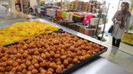قیمت هر کیلوگرم زولبیا و بامیه ۴۸ هزار تومان تعیین شد