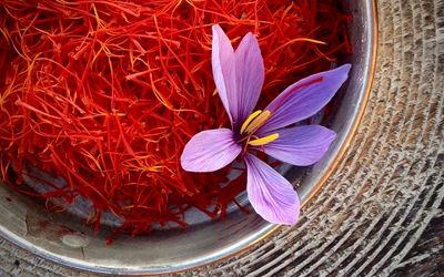 بورس کالای ایران میزبان عرضه 450 کیلوگرم زعفران صادراتی