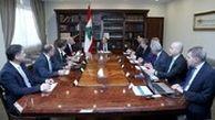 دولت لبنان دوشنبه آینده دلار به بازارها تزریق خواهد کرد