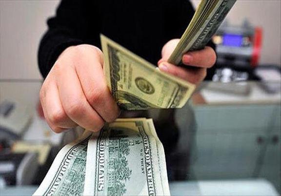 234 میلیون دلار ارز در سامانه نیما عرضه شد