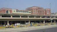 ۳  کشته و زخمی در حادثه تیراندازی در فرودگاه  پاکستان