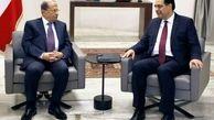 دولت جدید لبنان تشکیل شد / کرسی وزارت دفاع به احزاب مسیحی رسید
