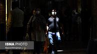 روحانی: باید برای ماسک نزدن جریمه تعیین شود