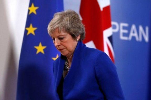 انگلیس ۹ فروردین از اتحادیه اروپا خارج میشود