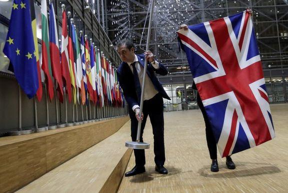 بریگزیت موضوع محوری نشست فردای سران اروپا در بروکسل