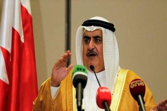 حمایت عجیب بحرین از دولت سوریه