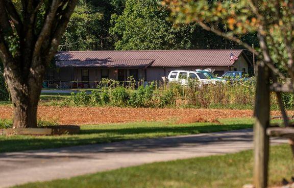 یک نوجوان آمریکایی اعضای خانواده خود را با شلیک گلوله به قتل رساند