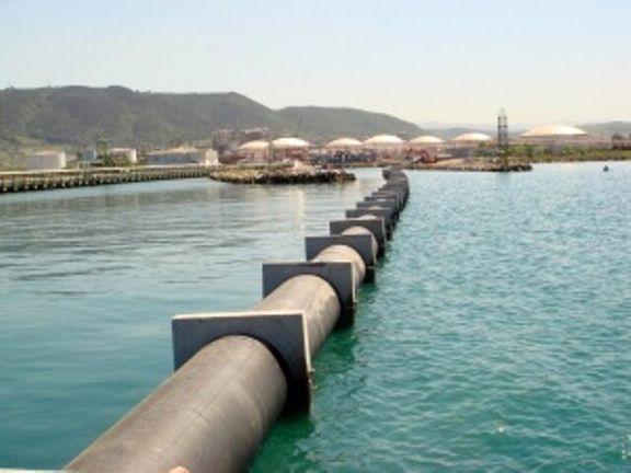 بررسی درخواست وزارت صمت برای بهره برداری از طرح انتقال آب خلیج فارس در هیات دولت