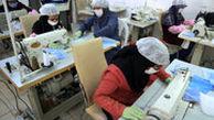 مواد اولیه تولید روزانه 21 میلیون ماسک در کشور فراهم است