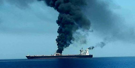کارشناس عربستانی: امارات با حمله به نفتکشها علیه ایران توطئه میکند