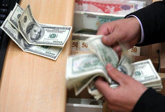 افزایش اندک قیمت ارز در چند روز اخیر /  امکان پیش بینی بازار وجود نخواهد داشت