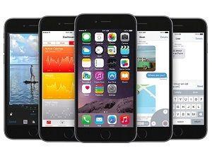 لیست قیمت انواع گوشی موبایل