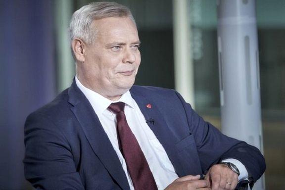 توقف فروش سلاح  فنلاند به ترکیه