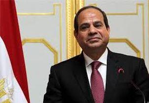 اعتراض مصری ها به سفر السیسی به آمریکا