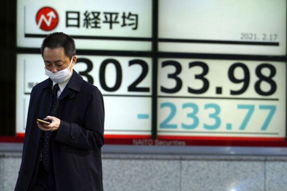 نوسان در بازار سهام آسیا اقیانوسیه/ معاملهگران چشمانتظار نشست فدرالرزرو