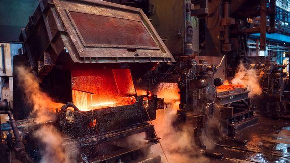 ادامه روند افزایش قیمت سنگآهن با افزایش تقاضای فولاد