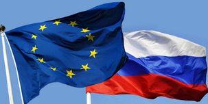 اتحادیه اروپا  تحریمهای روسیه را تا 6 ماه دیگر تمدید می کند