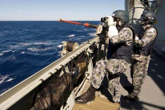 استرالیا برای همراهی با ائتلاف آمریکا یک رزمناو به خلیج فارس اعزام خواهد کرد