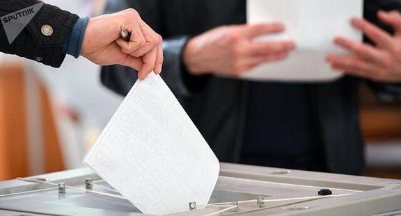 انتخابات فدرالی روسیه آغاز می شود
