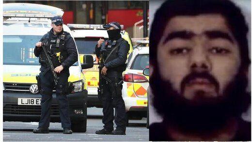 داعش مسئولیت حمله در لندن را  بر عهده گرفت