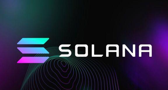سولانا به هفتمین رمزارز برتر جهان تبدیل شد