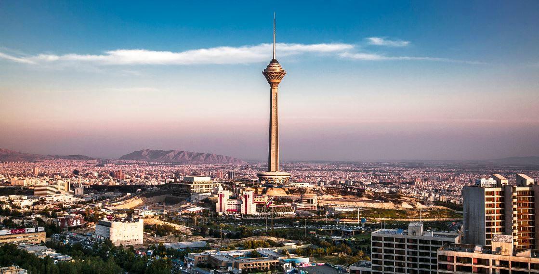 به هم ریختگی تهران محصول طرح ها و برنامه های چهار دهه گذشته است