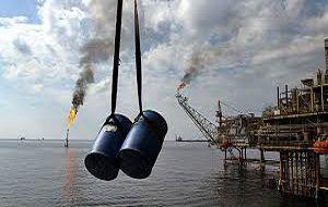 سانحه دو نفتکش در دریای عمان قیمت نفت را افزایش داد/هر بشکه  ۶۱.۸۱ دلار