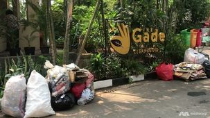 طلا در ازای زباله تحویل گرفتن