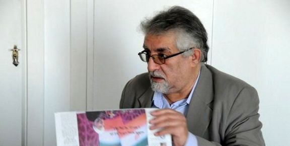 سیفالله یزدانی مدیرمسئول روزنامه «عصر اقتصاد» درگذشت