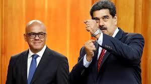 تصمیم دولت آمریکا همچنان بر پایه افزایش تحریم بر روی دولت مادورو است