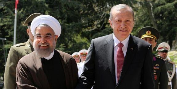 تحریمهای ایران فرصتی برای شرکتهای ترکیه است تا حضور خود را در ایران افزایش دهند