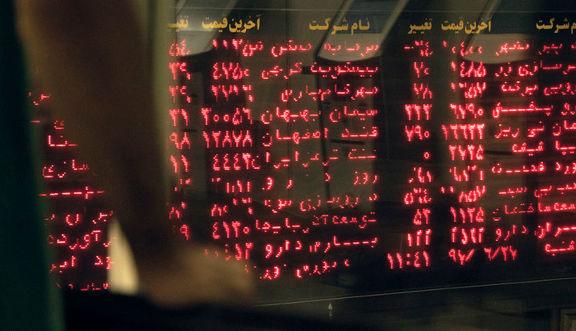 شاخص کل بورس دوباره به کانال 257 هزار رسید/ صف خرید از ذوب تا فاراک