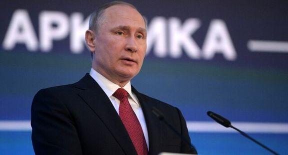 پوتین: روسیه و اوپک درک متفاوتی از قیمت مناسب برای نفت دارند