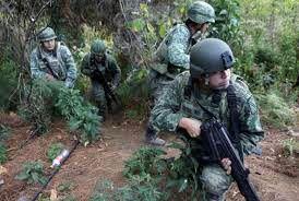 مکزیک: گارد ملی به ارتش واگذار نمی شود