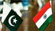 هند یک پهپاد پاکستانی را سرنگون کرد