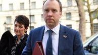 وزیر بهداشت انگلیس هم کرونا گرفت/ سلامت ملکه انگلیس در هاله ابهام