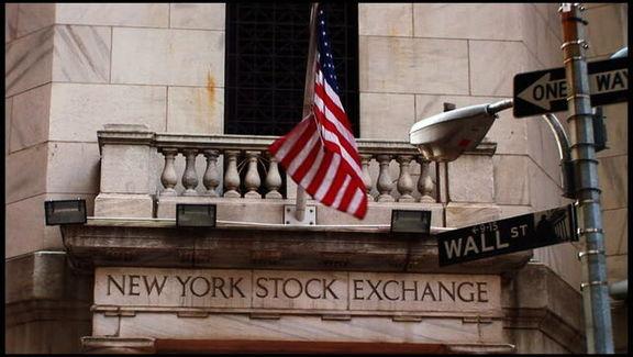 ریزش وال استریت به دنبال کاهش شاخص خوش بینی به اقتصاد آمریکا