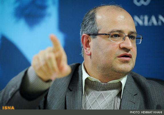رئیس دانشگاه بهشتی از ساخت یک بیمارستان تمام هوشمند خبر داد