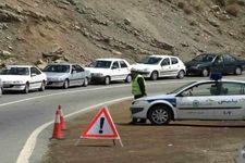 محدودیت های ترافیکی جاده چالوس در ایام نوروز مشخص شد / ساعت 12 تا 2 بامداد جاده یکطرفه خواهد بود