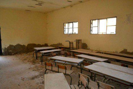65 درصد مدارس ایران یا تخریبی هستند یا نیاز به مقاوم سازی دارد