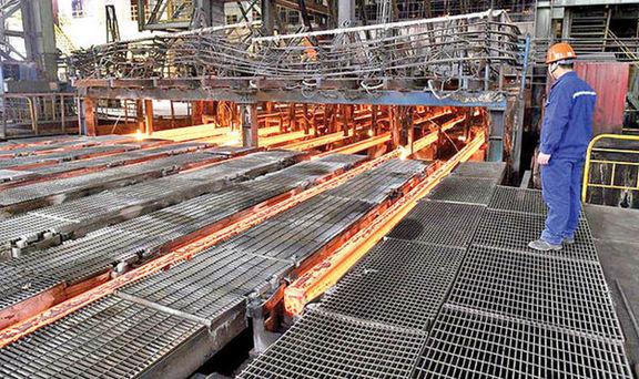 وضع مالیات بر صادرات فولاد منتفی شد