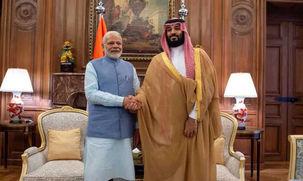 محمد بن سلمان امروز راهی هندوستان میشود / سرمایهگذاری هنگفت عربستان سعودی در هند