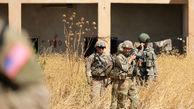 انتقال تجهیزات جدید نظامی به سوریه توسط ارتش امریکا