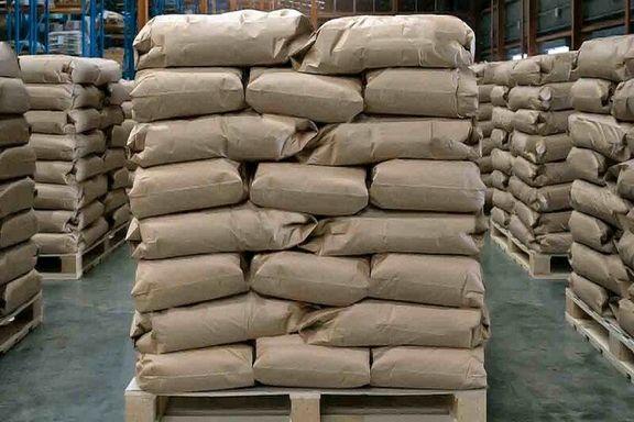 حجم معاملات سیمان در بورس کالا به ۲۵۸ هزار تن رسید/ بازار سیاه سیمان برچیده می شود