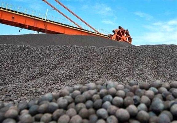 معامله 50 هزار تن کنسانتره سنگ آهن برای اولین بار در بورس کالا