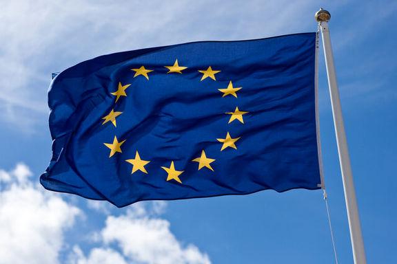 اتحادیه اروپا پس از ۳۰ سال چین را تحریم کرد