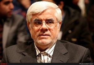 عارف: خاتمی هشت سال به منزلت ایرانی در دنیا افزود