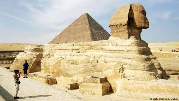 اثر باستانی مصر پس گرفته شد