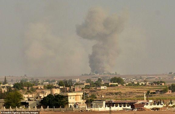 دو غیرنظامی در حملات هوایی ارتش ترکیه کشته شدند
