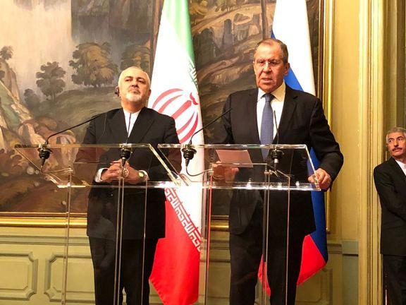 لاوروف: احترام زیادی برای صبر ایران قایل هستیم